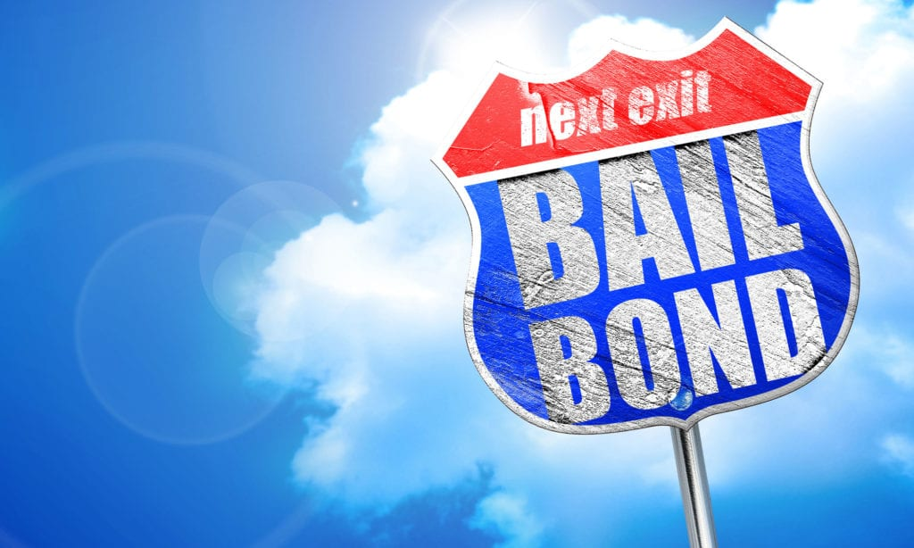 how to post bail