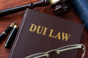 what to do when you get a dui
